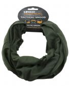 Tactical Snood Green
